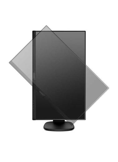 Philips 23.8 243S7EYMB-00 IPS 1920x1080 VGA DP Vesa 5ms Siyah Siyah